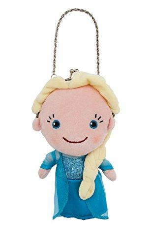 Disney Frozen Exclusive Plush Purse ELSA