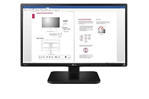 LG IPS Business Monitor 24BK450H-B