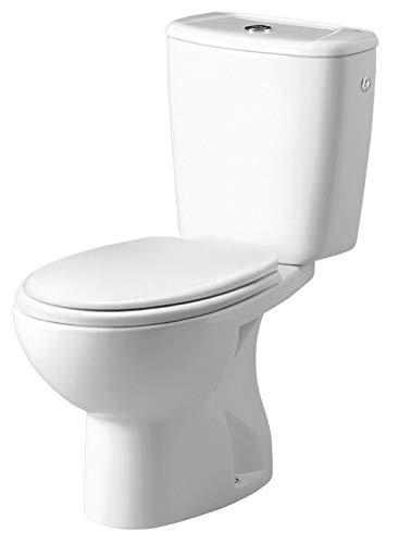 Gala elia - Asiento ABS, Blanco