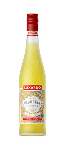 Licor Limoncello Toso 70 Cl.