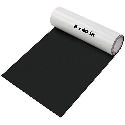 HANTECH Lederreparatur-Patch-Kits für Autositze, Sofas und Selbstklebender Ellbogen-Patch für Leder-und Vinylreparaturen, 8 x 40-Zoll-Ledersofa-Repar ratursätze- beige