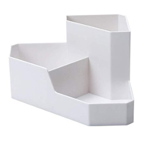 YRDZ Caja De Almacenamiento De Joyería De Cosméticos Multifuncional, Caja De Almacenamiento De Joyería De Cosméticos, Utilizada para Organización De Escritorio