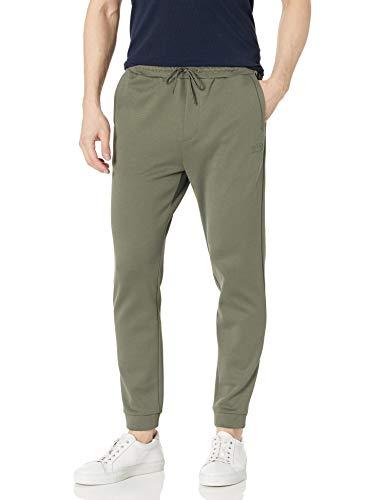 Hugo Boss Pantalones de chándal para Hombre, Musgo Verde, XX-Large