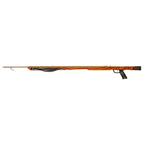 Koah Standard Fatback Mid-Handle Wooden Speargun 54IN
