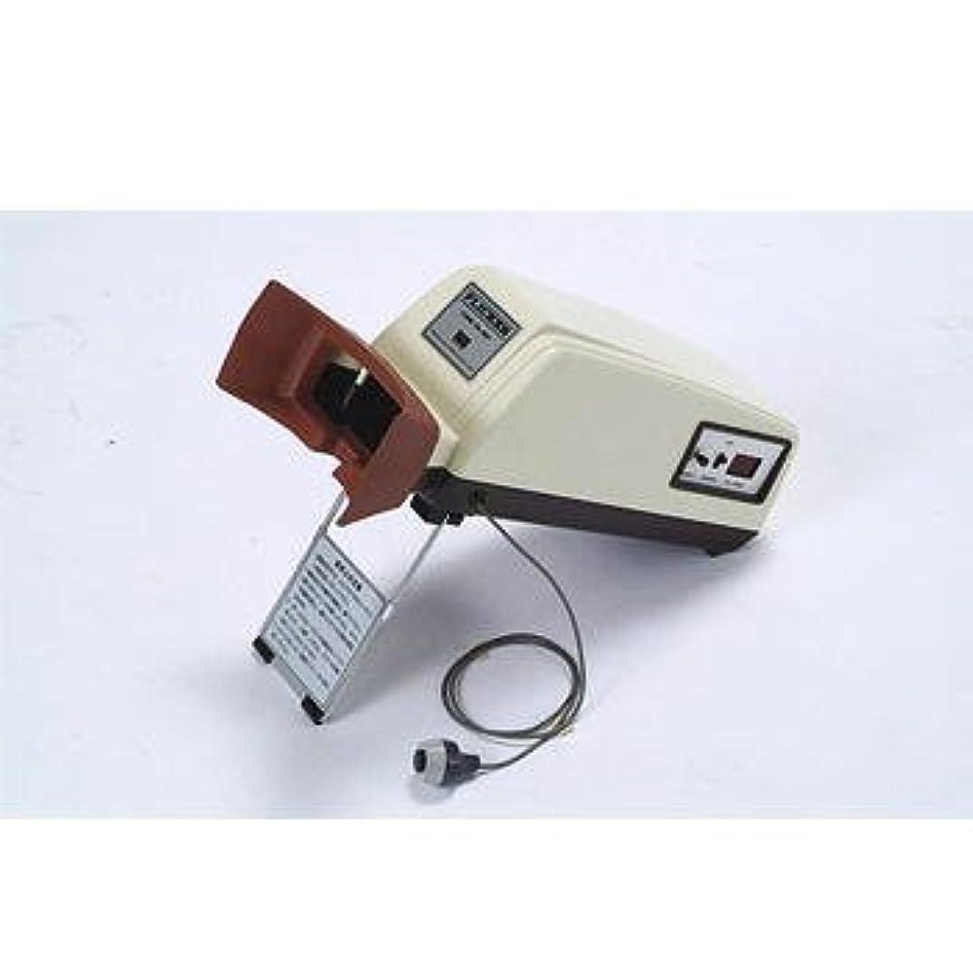 ちらつきイタリアのファンタジーTAKEI 竹井機器工業 T.K.K.501c フリッカー値測定器II型(自動型) 2型