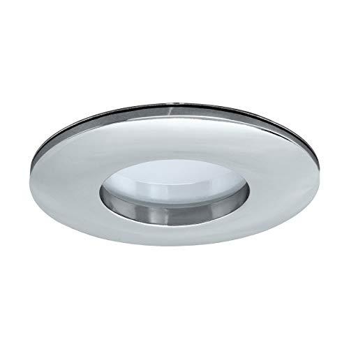 EGLO Margo-LED Luz empotrable, 5 W, chrom