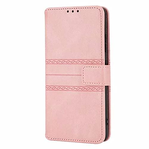 Funda Compatible con iPhone 6/6 Plus, iPhone 7/8 Plus, Carcasa de Tipo Libro Caso Protectora Piel PU Soporte Plegable Ranuras Carcasa Case para iPhone 6/6 Plus, iPhone 7/8 Plus