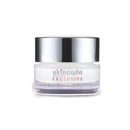 Skincode Exclusive Cellular Wrinkle Prohibiting Eye Contour Cream