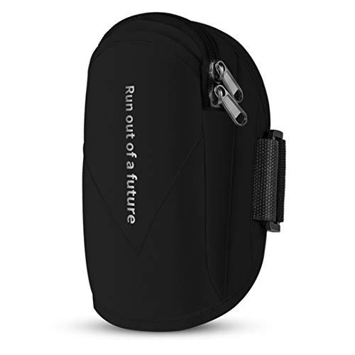 Underleaf Outdoor Sports Multifunctional Armband Waterproof Best Running Sports Mobile Arm Bag Cell Phone Bag for Men/Women