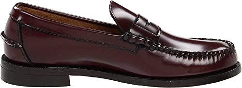 Sebago Oiled Waxy, Zapatos de Cordones Brogue para Hombre
