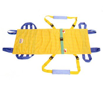 ベルカ 入浴担架 DHB-150(1〜4人担ぎ)