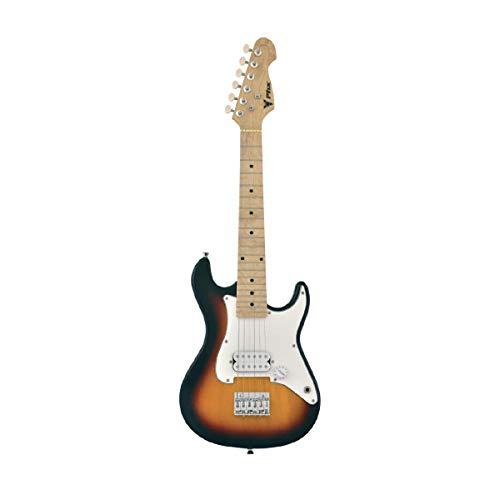 Guitarra Infantil Ist-H-3Ts Sunburst