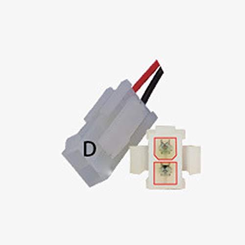 700mAh Batterie elektrische