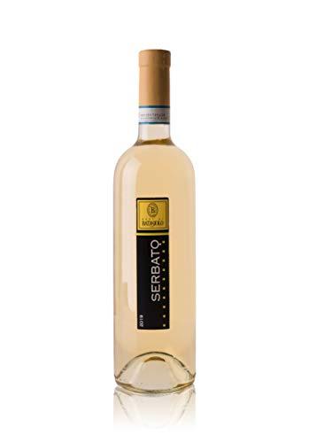 Batasiolo, LANGHE DOC CHARDONNAY SERBATO 2019, Vino Bianco Fermo Secco, Brillante ed Equilibrato