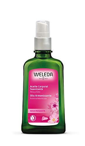 Weleda - Aceite Corporal De Rosa De Mosqueta 100 ml ud.