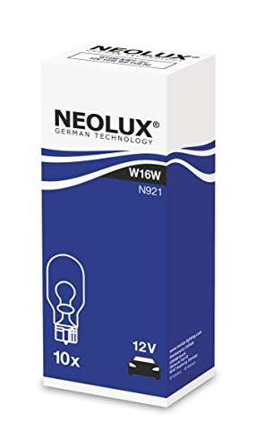 NEOLUX Bombilla de señal estándar para coches y motocicletas