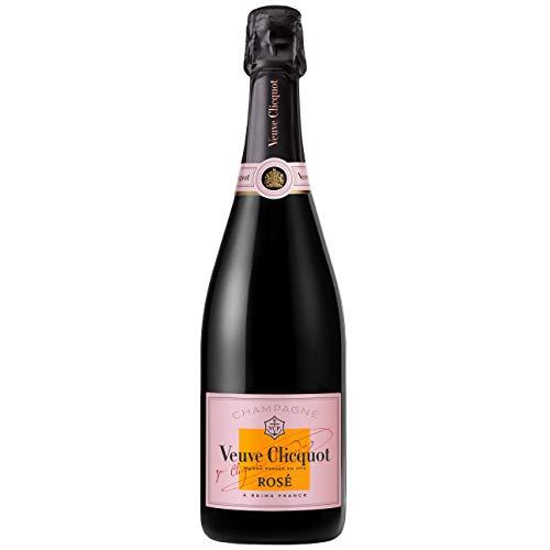Veuve Clicquot - Champagne rosé Brut 0,75L