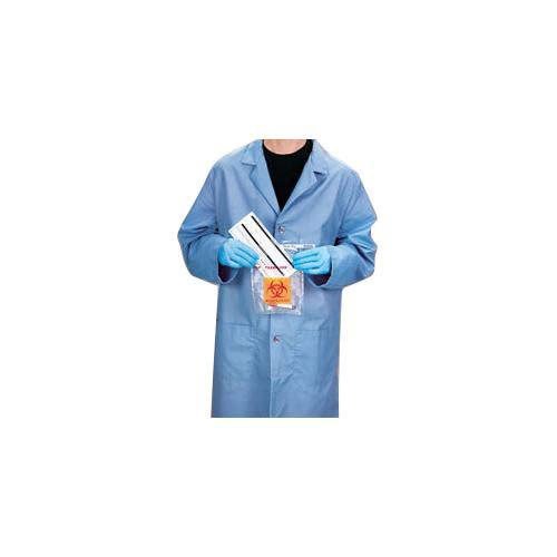 NASCO B01253WA SALENEW very popular Wholesale Biohazard Trans-Pak