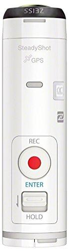 Sony FDR-X1000 4K Actioncam Live-View Remote Kit -170 Ultra-Weitwinkel – weiß - 10