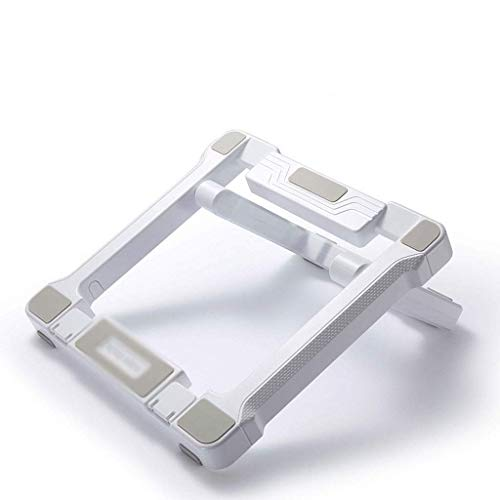 Notebook standaard Desktop Monitor Lift Tilt Table Notebook Stand Draagvlak Raise Portable Heat Sink opslag Rack Monitor Stand Notebook stand
