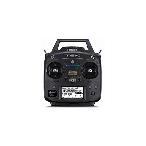 Futaba - 6K R3006SB Mode 1