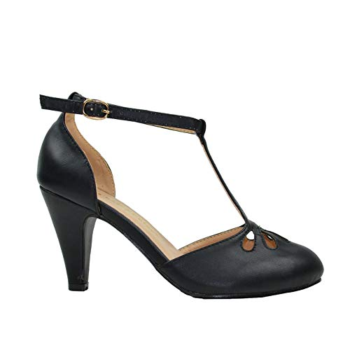 Zapatos Vintage Mujer  marca Chase & Chloe
