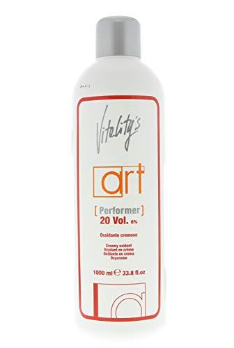 Vitality's Art Performer Creme-Oxydant 6% 1000 ml Creme-Oxydant für perfekte Ergebnisse