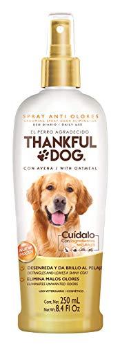 Desenredante Para Perros  marca Thankful Dog