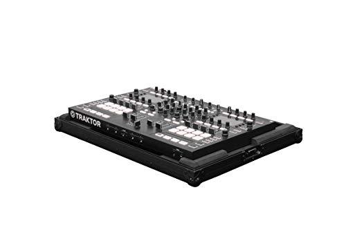 Best Deals! Odyssey Cases FZTKS8BL Black Label Traktor Kontrol S8 DJ Controller Flight Case