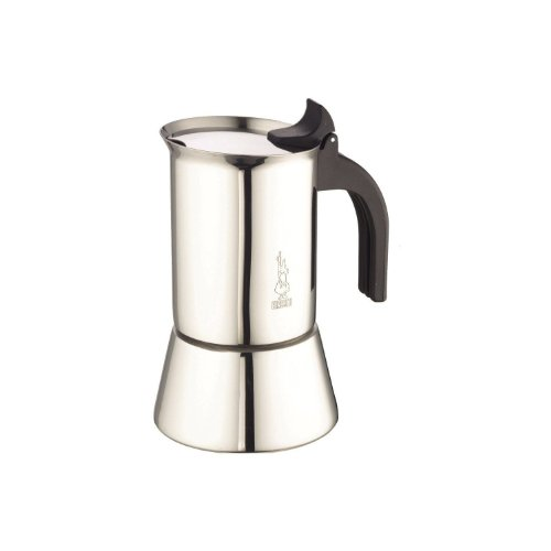 Bialetti Espressobereiter Venus Kaffeebereiter NEU OVP
