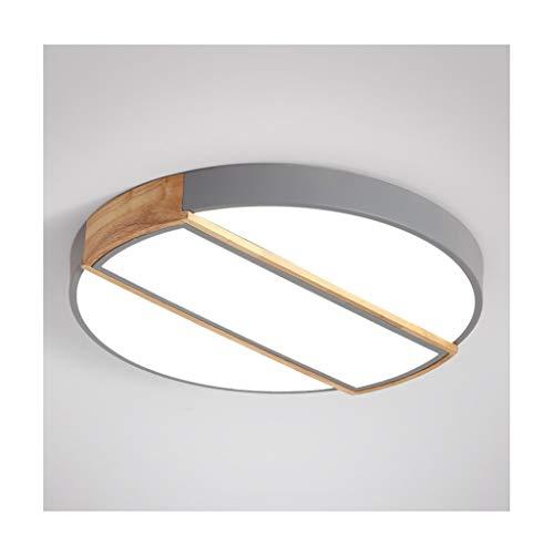 WFL plafondverlichting Nordaron Macaron LED verstelbaar acryl hout ijzer woonkamer decoratie kinderkamer studie keuken plafondlamp professionele verlichting