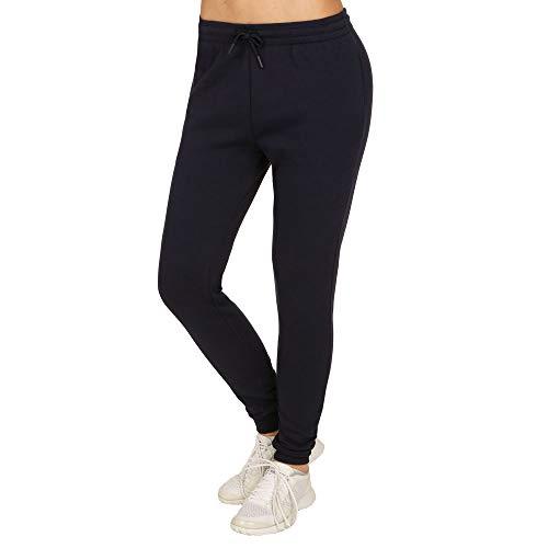 Lacoste Sport XF3168 Pantalones Deportivos, Marine, 40 para Mujer