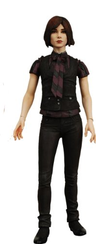 NECA Twilight 'New Moon' Alice Cullen 7' Action Figure