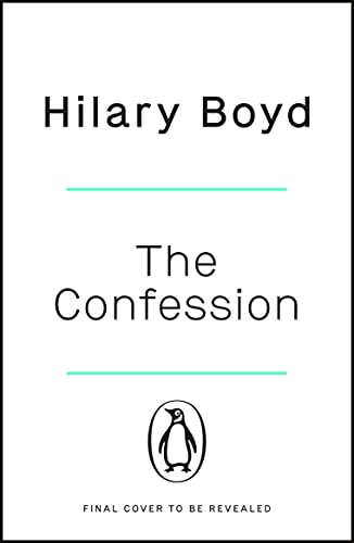 The Confession (English Edition)