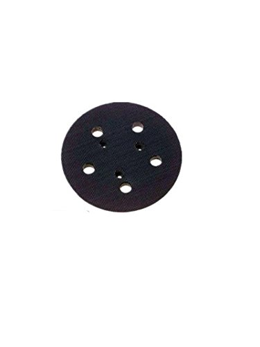 Find Bargain Porter-Cable 13905 5 inch Replacement Contour Sander Pad