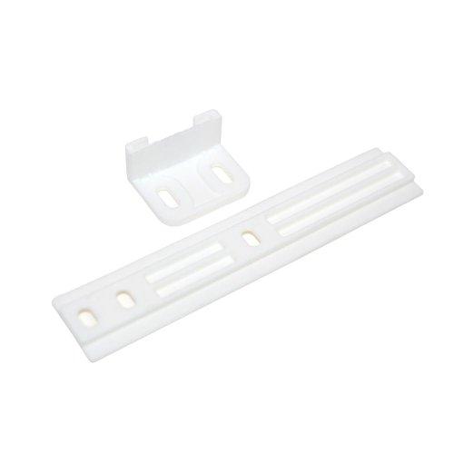 Genuine Smeg Kühlschrank Gefrierschrank Kühlschrank Einbau Fixing Kit 015730361
