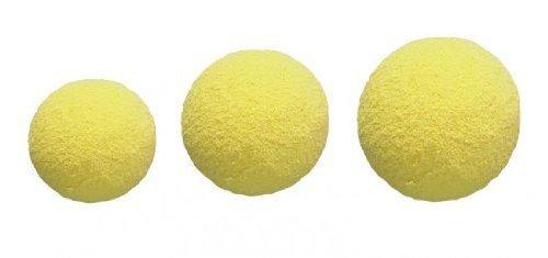 Stock-Fachmann Handmassageball PUR-Schaum 70 mm Handtrainer Fingertrainer Antistressball Knetball