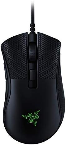 Razer DeathAdder v2 Mini Gaming Mouse 8500K DPI Optical Sensor 62g Lightweight Design Chroma product image