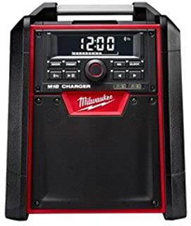 mt2792-20 m18 jobsite radio/charger