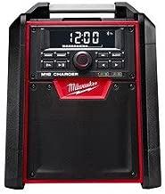 mt2792-20 m18 jobsite radio/charger