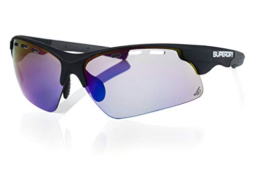 Superdry Sprint 127 Sports Wrap Gafas de Sol