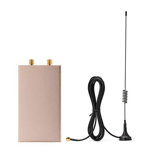 KKmoon SDR RTL2832U R820T2 Radio-versterker Bas-ruisversterker Radio-versterker met breedband voor HF-ontvangst 2
