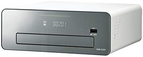 Panasonic DMR-4S201 2TB 3 Tuner, Blu-ray Recorder with Built-in 4K Tuner, Supports Long Periods of Broadcast, Bluetooth Equipped, 4K Home Cloud DIGA