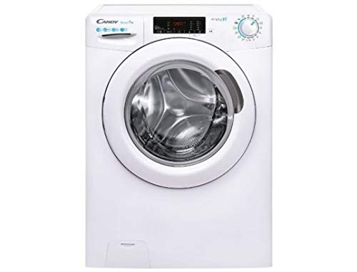 CANDY - Lave linge frontal CANDY CO12105TE1S - CO12105TE1S