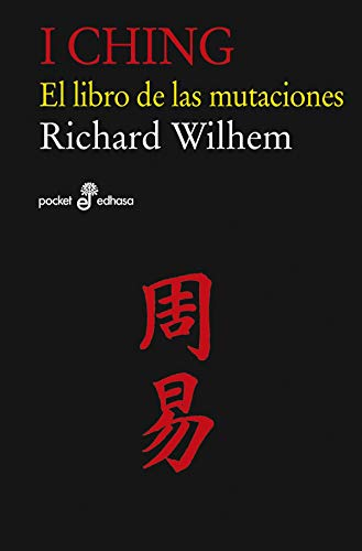 I Ching -Abreviado-: 216 (Pocket Edhasa)