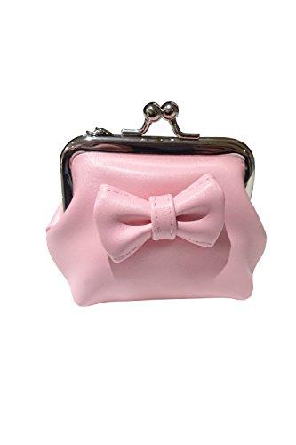 Banned - Cartera para mujer Mujer rosa rosa Talla única