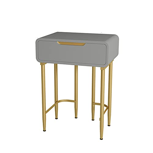 YZERTLH Tocador Tabla de tocador de tocador de tocador de Mesa de Escritura 1 cajones Muebles prácticos, Escritorio de Estudio para Oficina en casa Tocadores (Color : A)