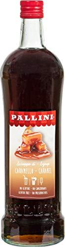 Sciroppo Pallini - Caramello 100cl