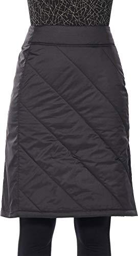 icebreaker Helix Mini Skirt Women Größe S Black