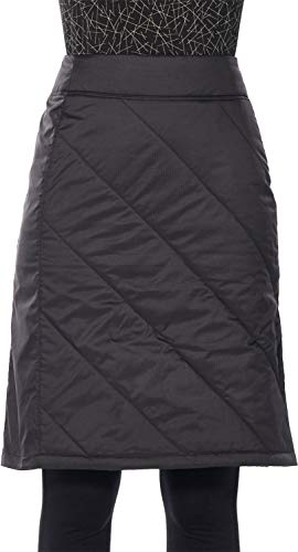 Icebreaker Helix Skirt Women - Thermorock/Winterrock
